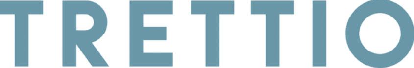 TRETTIO(トレッティオ)ロゴ